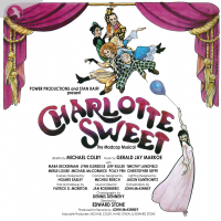 Charlotte Sweet Original Cast complete recording 2 CD